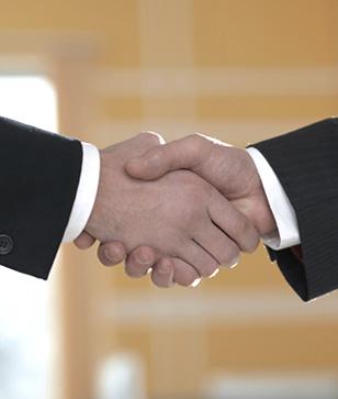 経営者の良きパートナーになります